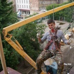 Симпатичный  парень ищет девушку из Москвы для секса без обязательств